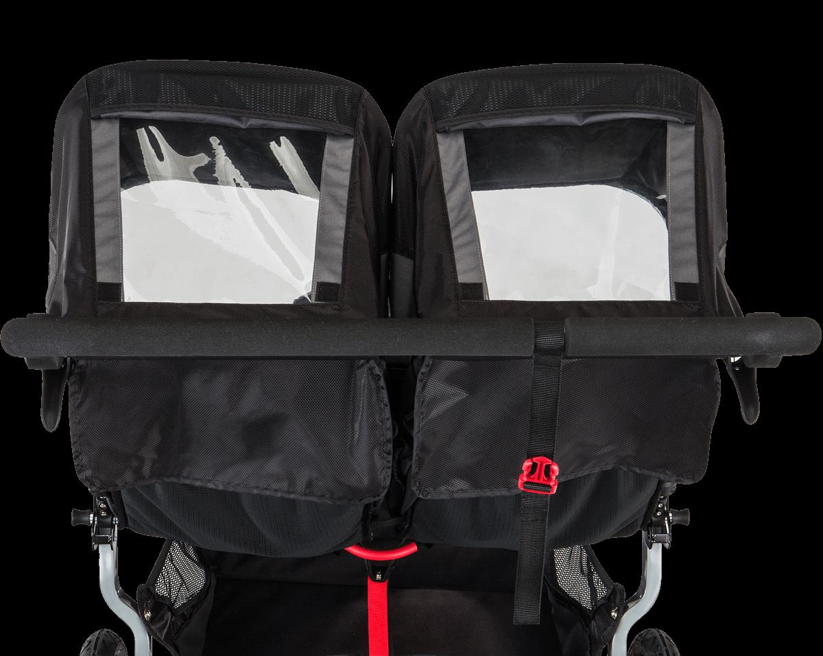 Bob Revolution Flex Duallie Car Seat Adapter