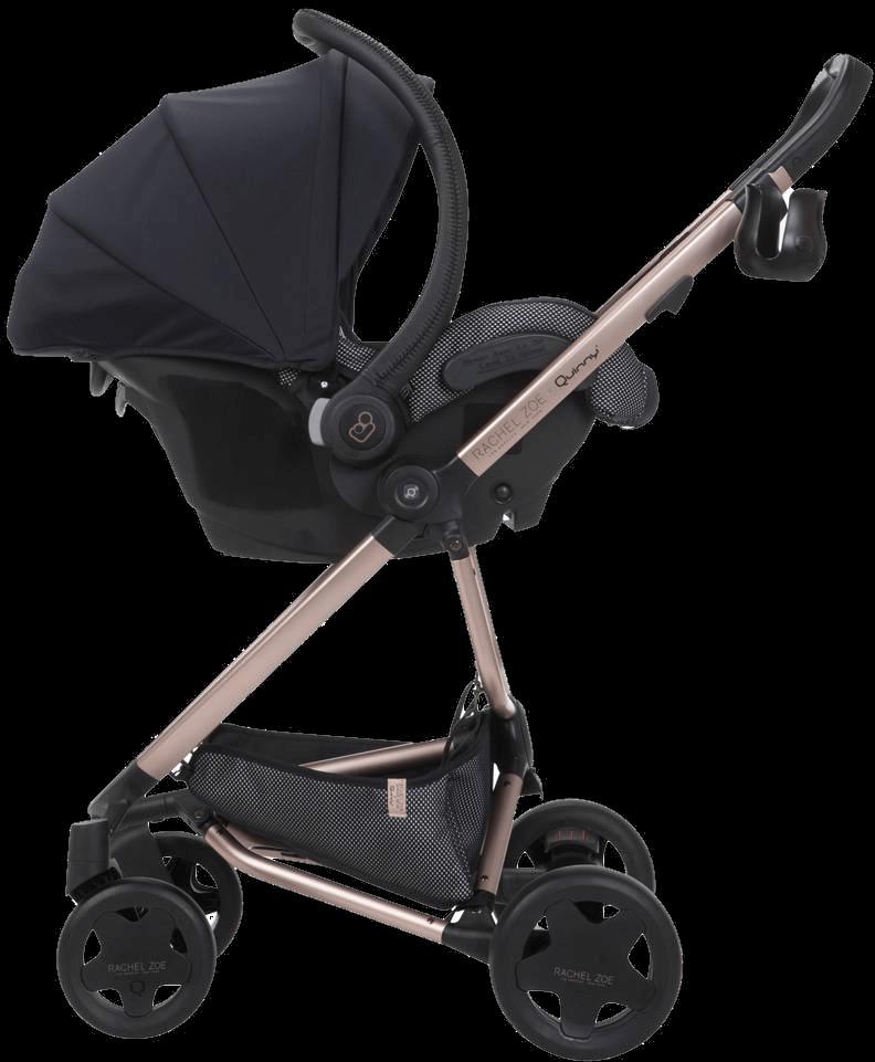 quinny zapp flex plus stroller rachel zoe luxe sport. Black Bedroom Furniture Sets. Home Design Ideas