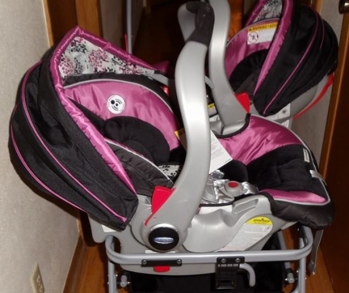 Graco Snugride Classic Connect  Infant Car Seat Recall