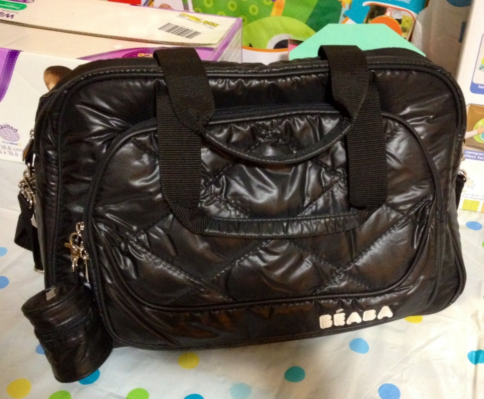 Great Diaper Bag I Really Luv It Good Quality And Lots Of E For The Price Had To Have Right Away