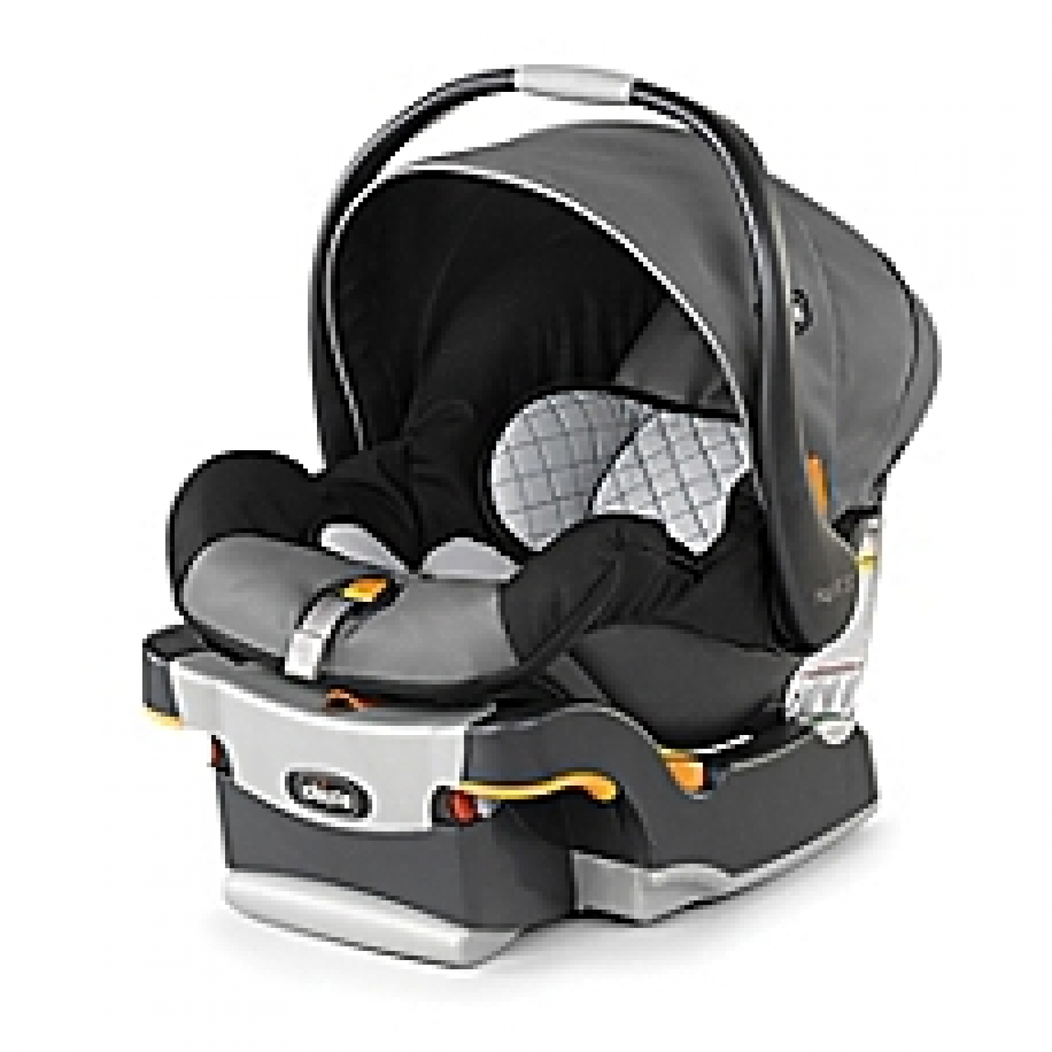 4e51ea651 Chicco Keyfit 30 Infant Car Seat - Orion