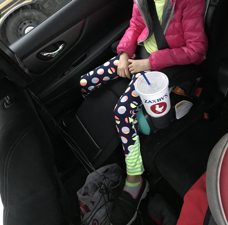 Car Seat Installation Delaware