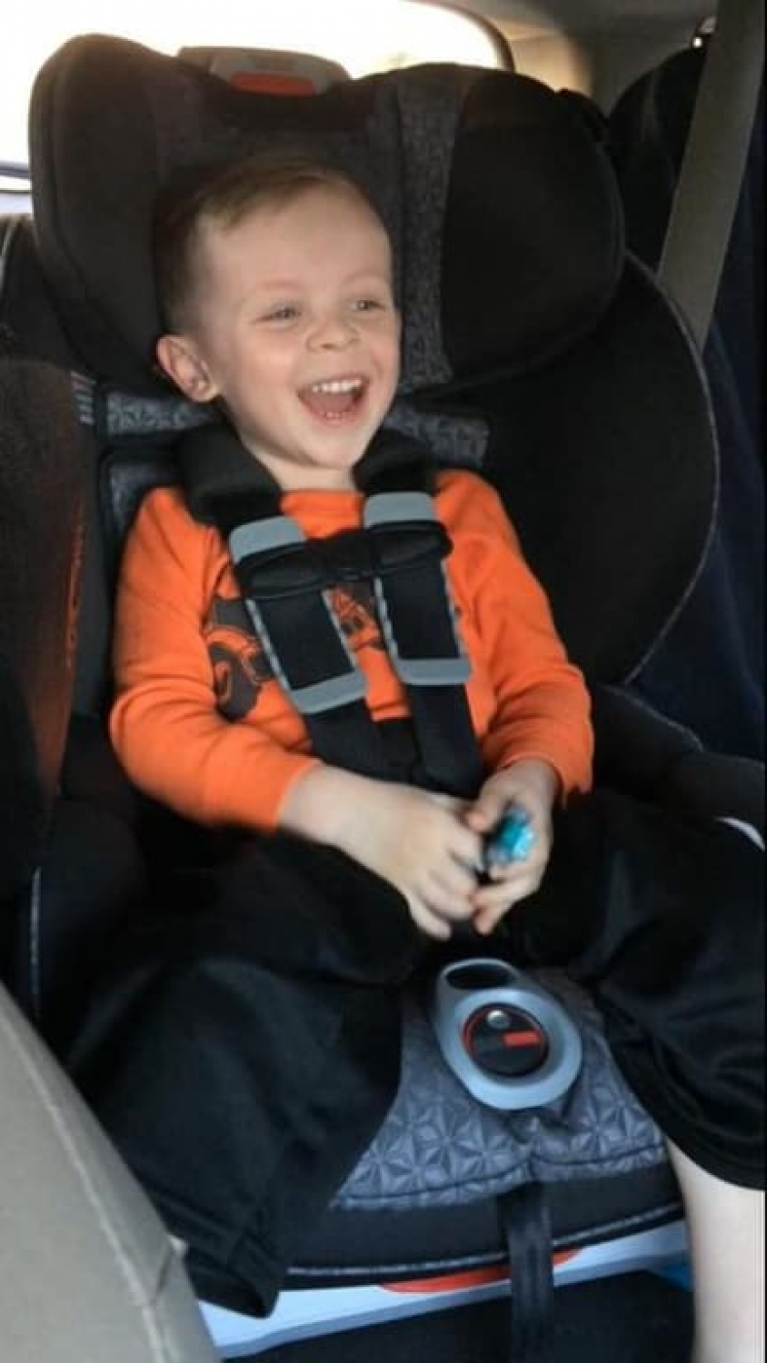 We Love These Car Seats Still Have A While Until The Oldest Outgrows His But When He Does Will Certainly Replace It With Britax Booster
