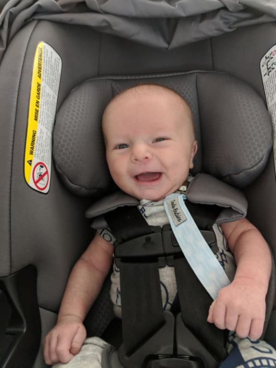 That I Cant Connect This Car Seat In My B Agile Double Stroller It Would Be Great If All The Britax Products Were Compatible