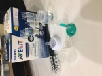 Avent Anti Colic Bottle Gift Set Clear