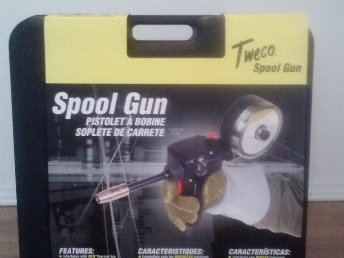 spool gun hook up dating or seeing someone