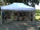 10' X 15' Tents & Canopies