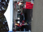 Tailgating Canopies