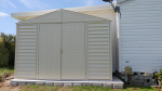 High Gable Sheds