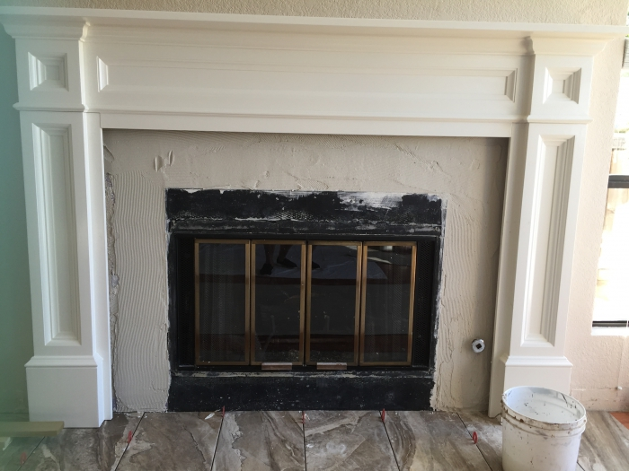 Fireplace Mantels For The 1 Mantel Kit Online