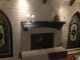 Wood Fireplace Mantels
