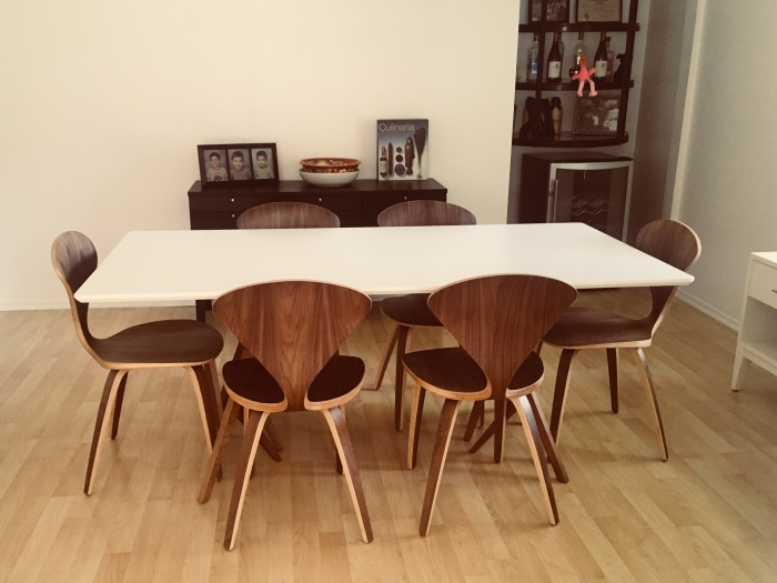 Amazing Norman Bentwood Chair Gmtry Best Dining Table And Chair Ideas Images Gmtryco