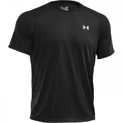Under Armour Custom Mens HeatGear New Tech Shortsleeve T-Shirt