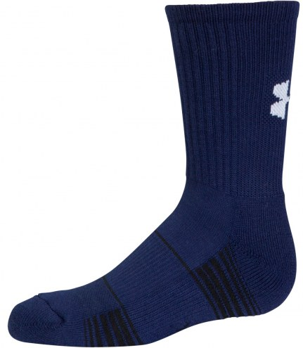 Under Armour Team Youth Crew Socks