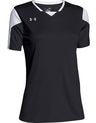 Under Armour Women's Maquina Custom Soccer Jersey