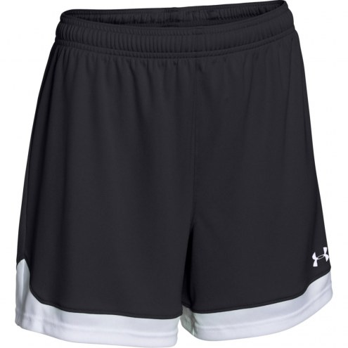Under Armour Women's Maquina Soccer Shorts