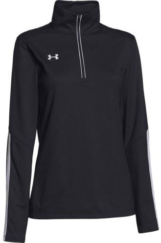 Under Armour Qualifier Women's 1/4 Zip Shirt