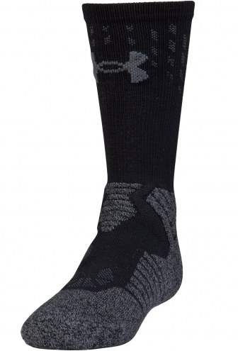 Under Armour SC30 Drive Youth Basketball Socks