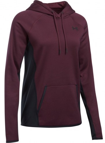 Under Armour Women's Armour Fleece Twist Hoodie