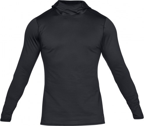 Under Armour Men's Fitted ColdGear Hoodie