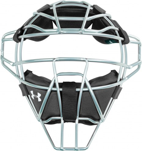 Under Armour Adult Classic Windpact Baseball Catcher's Face Mask