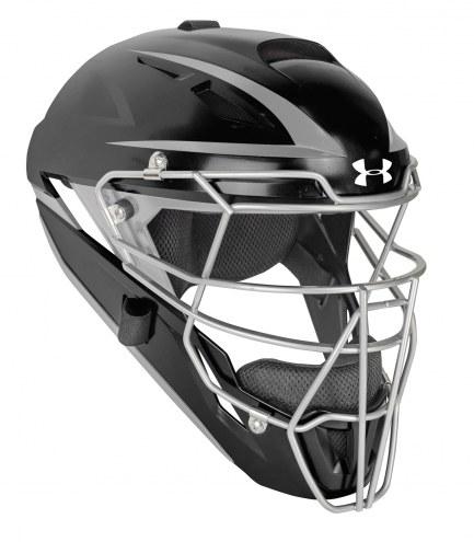 Under Armour Adult Converge Pro Baseball Catcher's Helmet