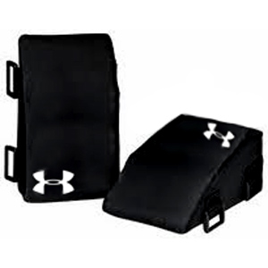 Under Armour Youth Baseball Catchers Knee Supports
