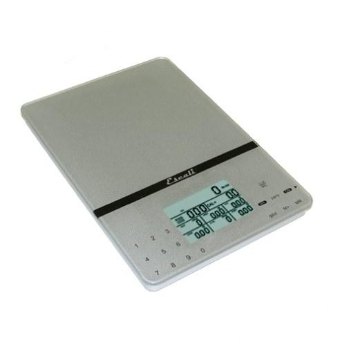 Escali Cesto Portable Nutritional Tracker Scale