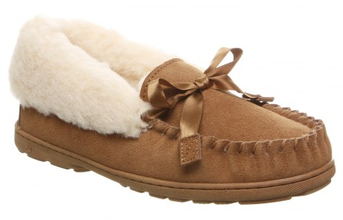 Bearpaw Indio Women's Moccasin Slippers
