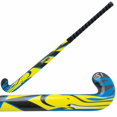 TK Synergy 1 Deluxe 80% Carbon Field Hockey Stick