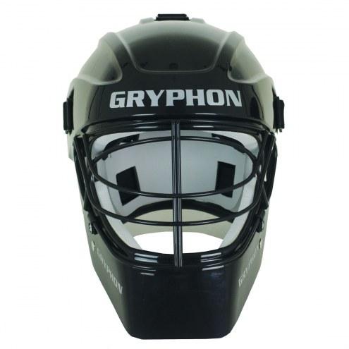 Gryphon Sentinel Chrome Field Hockey Goalie Helmet