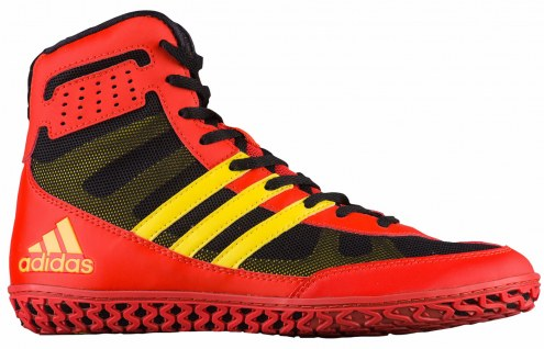 adidas Mat Wizard Youth Wrestling Shoes