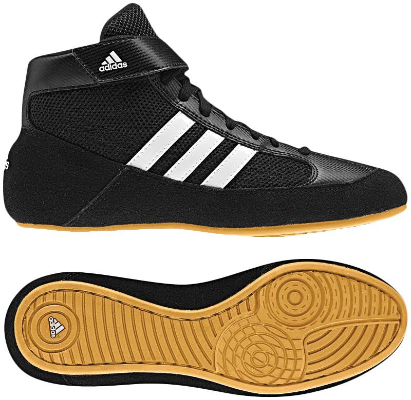 Adidas Youth Wrestling Shoes Size