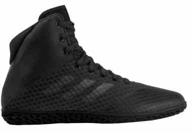 027407a119c34a Adidas Mat Wizard 4 Adult Wrestling Shoes. Be the first to Review. Free  Shipping.  99.95  89.95