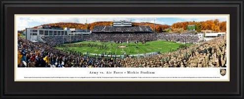 Army vs. Air Force Football Panorama