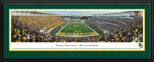 Baylor Bears Stadium Panorama