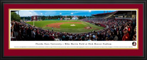 Florida State Seminoles Baseball Panorama