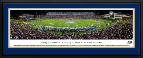 Georgia Southern Eagles Stadium Panorama