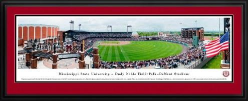 Mississippi State Bulldogs Baseball Panorama