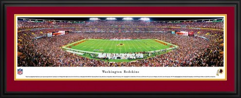 Washington Redskins Stadium Panorama