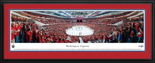Washington Capitals Verizon Center Panorama