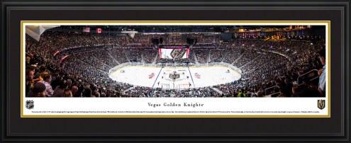 Vegas Golden Knights Inaugural Game Panorama