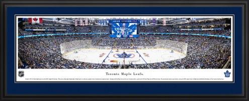 Toronto Maple Leafs Hockey Panorama