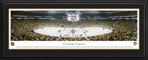 Pittsburgh Penguins Center Ice Panorama