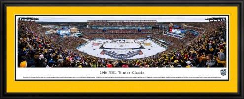 Boston Bruins vs. Montreal Canadiens 2016 Winter Classic Panorama