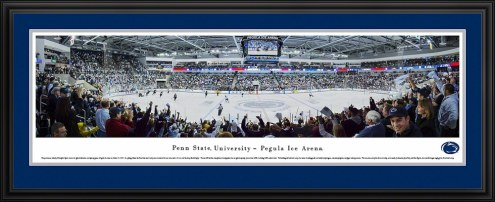 Penn State Nittany Lions Hockey Panorama