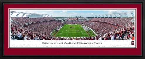 South Carolina Gamecocks Football Panorama