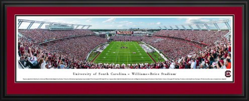 South Carolina Gamecocks Football Panorama