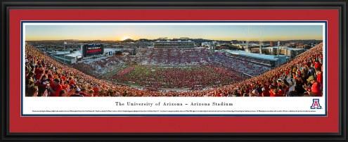 Arizona Wildcats Arizona Stadium Panorama