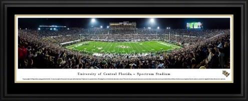 Central Florida Knights Football Panorama